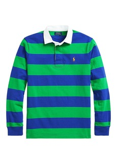 Ralph Lauren Polo The Iconic Rugby Shirt