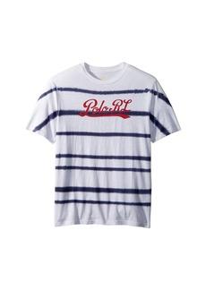 Ralph Lauren: Polo Tie-Dye Jersey T-Shirt (Big Kids)