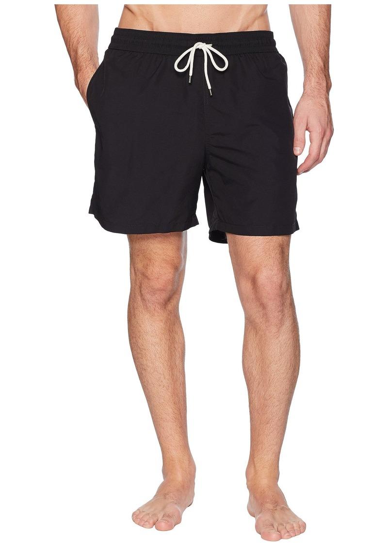 Ralph Lauren Polo Traveler Swim Shorts