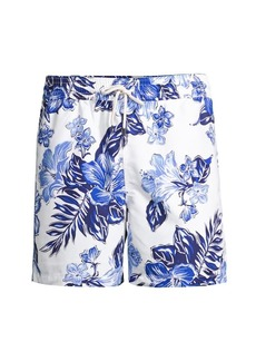 Ralph Lauren Polo Traveler Swim Trunks
