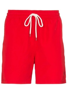 Ralph Lauren Polo Traveller drawstring swim shorts