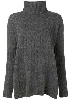Ralph Lauren: Polo turtle neck sweater