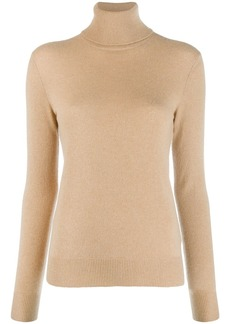 Ralph Lauren: Polo turtleneck jumper