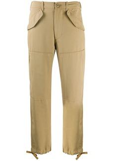 Ralph Lauren: Polo twill cargo trousers