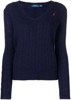 Ralph Lauren: Polo V-neck pullover