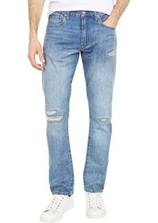 Ralph Lauren Polo Varick Slim Straight Jeans in Wilkes