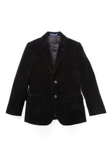 Ralph Lauren Polo Velvet Sport Coat