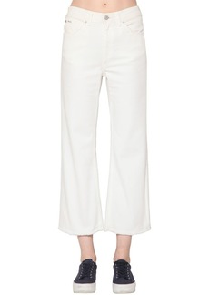 Ralph Lauren: Polo Wide Leg Denim Jeans