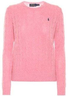 Ralph Lauren: Polo Wool and cashmere sweater