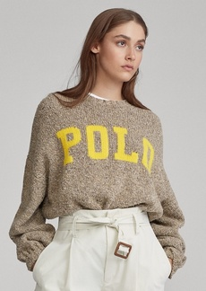 Ralph Lauren Polo Wool-Blend Sweater