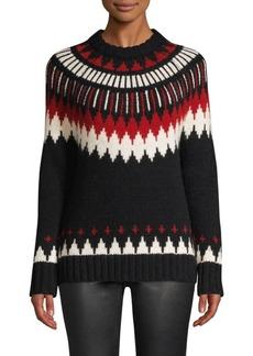 Ralph Lauren: Polo Wool Knit Sweater
