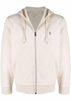 Ralph Lauren Polo zip front hoodie