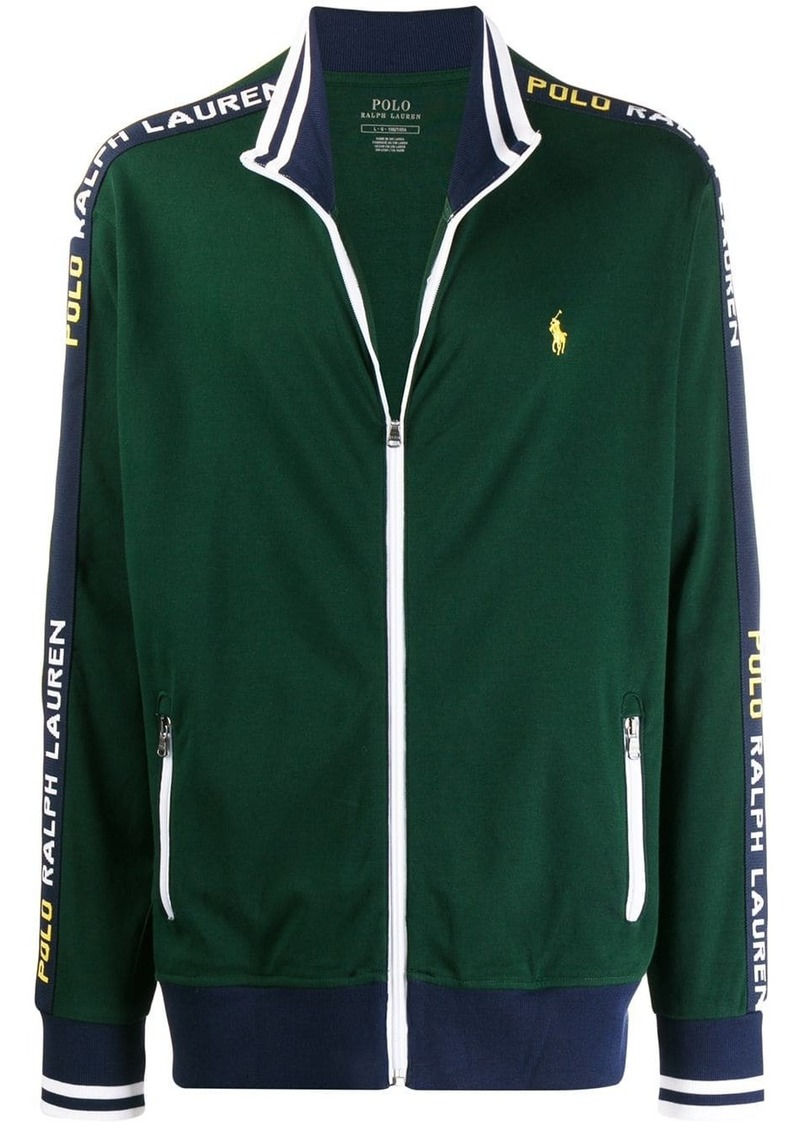 Ralph Lauren Polo zipped active jacket