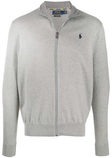 Ralph Lauren Polo zipped sweater