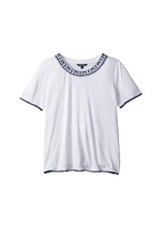 Ralph Lauren Pom Pom T-Shirt