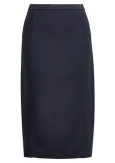 Ralph Lauren Ponte Midi Skirt