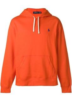 Ralph Lauren Pony logo hoodie