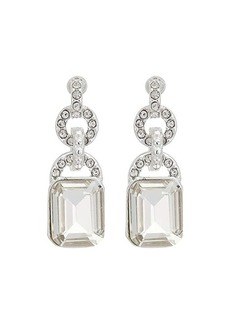 Ralph Lauren Post Stone Drop Earrings
