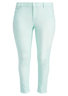 Premier Cropped Skinny Jean