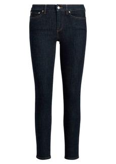Ralph Lauren Premier Skinny Ankle Jean