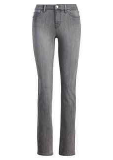 Ralph Lauren Premier Skinny Crop Curvy Jean