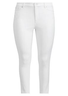 Premier Skinny Cropped Jean