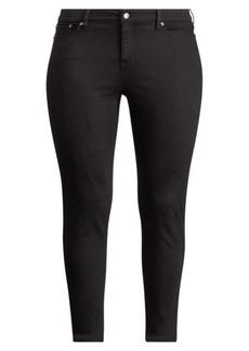 Premier Skinny Curvy Crop Jean