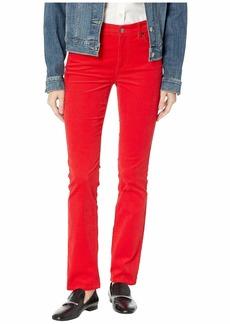 Ralph Lauren Premier Straight Corduroy Jeans