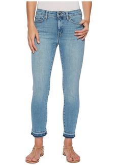 Ralph Lauren Premier Straight Crop Jeans