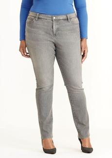 Premier Stretch Straight Jean