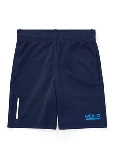 Ralph Lauren Pull-On Active Short