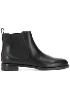 Ralph Lauren pull-on Chelsea boots
