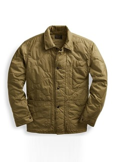 Ralph Lauren Quilted Chore Jacket