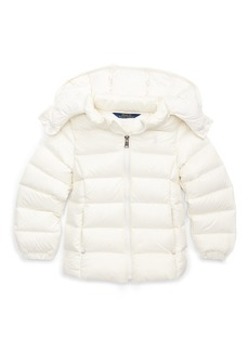 Ralph Lauren Quilted Down Jacket