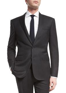 Ralph Lauren Anthony Trim-Fit Two-Piece Wool Suit