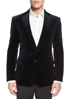 Ralph Lauren Anthony Velvet Sport Coat