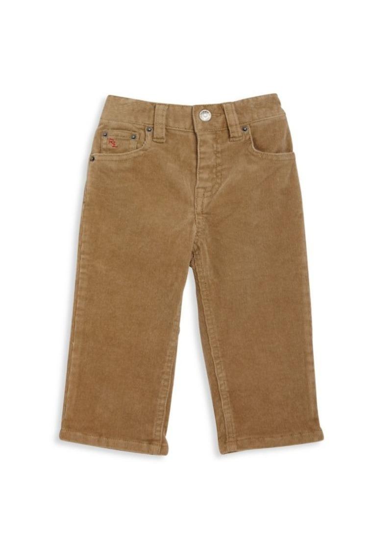 Ralph Lauren Baby's Corduroy Pants