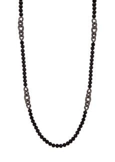 Ralph Lauren Beaded Link Necklace