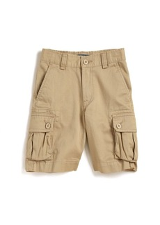 Ralph Lauren Boy's Cotton Twill Cargo Shorts