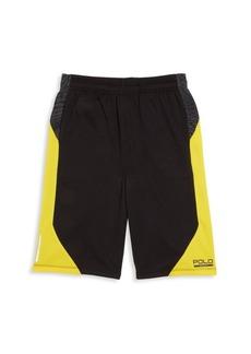 Ralph Lauren Little Boy's Pieced Shorts