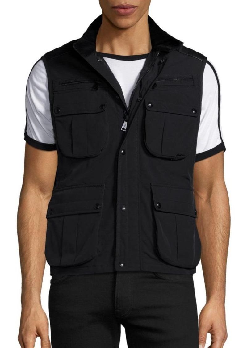 Ralph Lauren Cargo Vest