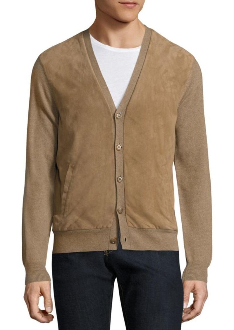Ralph Lauren Cashmere Cardigan Sale - English Sweater Vest