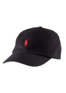 Ralph Lauren Childrenswear Boy's Baseball Cap