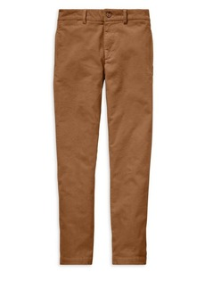 Ralph Lauren Childrenswear Boy's Corduroy Pants