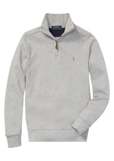Ralph Lauren Childrenswear Little Boy's & Boy's Classic Cotton Pullover