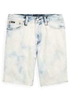 Ralph Lauren Childrenswear Boy's Denim Cut-Off Shorts