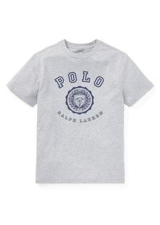 Ralph Lauren Childrenswear Boy's Graphic Tee