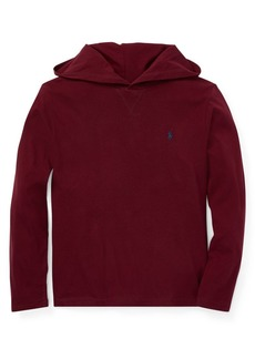 Ralph Lauren Childrenswear Boy's Hooded Pullover