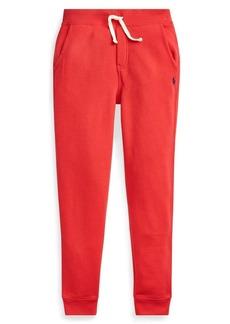 Ralph Lauren Childrenswear Boy's Jogger Pants