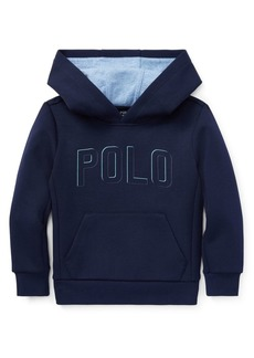 Ralph Lauren Childrenswear Boy's Logo Hoodie